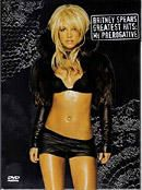 Spears, britney - greatest hits: my prerogative - édition limitée