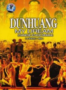 Dunhuang - my dream [import anglais] (import)