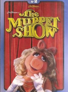 The muppet show - charles aznavour - diana ross - roger moore
