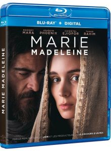 Marie-madeleine - blu-ray + digital