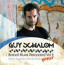 Baladi blues reloaded vol ii - urban egyptian dance music remixed