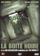 La boîte noire - edition belge
