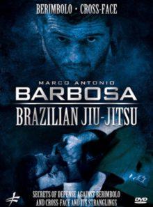 Brazilian jiu-jitsu, berimbolo - cross-face [dvd]