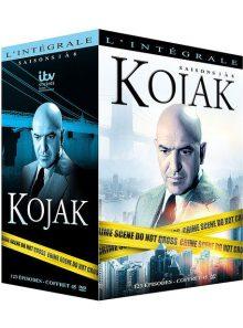 Kojak - l'intégrale saisons 1 à 6