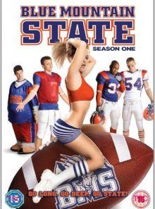 Blue mountain state - season 1 [dvd]