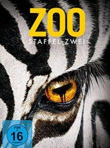 Zoo - saison 2