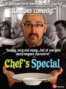 Chef's special [import anglais] (import)