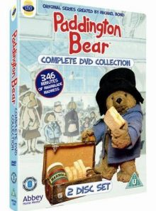 The complete paddington bear