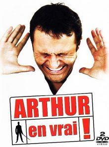 Arthur en vrai ! - édition collector