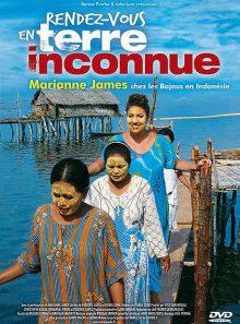 Rendez-vous en terre inconnue - marianne james chez les bajaus en indonésie