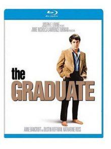 The graduate [blu ray]