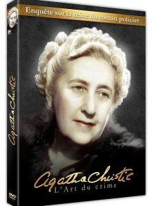 Agatha christie : l'art du crime