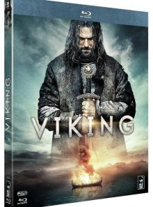 Viking, la naissance d'une nation - blu-ray