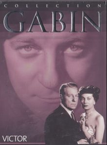Victor collection gabin