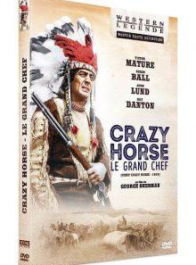 Crazy horse - le grand chef - édition spéciale