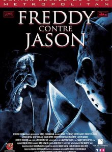 Freddy contre jason - édition prestige