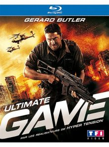 Ultimate game - édition steelbook - blu-ray
