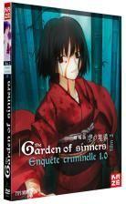The garden of sinners - film 2 : enquête criminelle 1.0 - dvd + cd