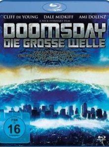 Doomsday - die große welle