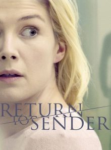 Return to sender (blind date): vod sd - achat
