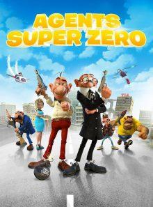 Agents super zéro (les nouvelles aventures de mortadel et filemon): vod sd - achat