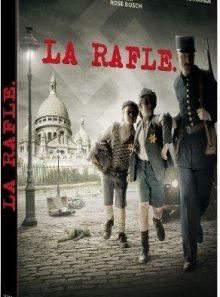 La rafle. - édition single