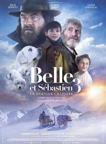 Belle et sébastien 3, le dernier chapitre: vod sd - achat