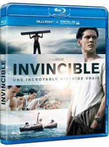 Invincible - blu-ray + copie digitale