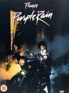 Purple rain (import)