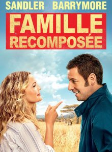 Famille recomposée (blended): vod hd - achat