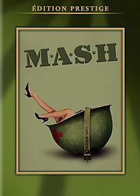 Mash - édition prestige