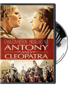 Antoine et cléopatre (antony and cleopatra)