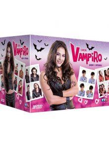 Chica vampiro - saison 1 l'intégrale