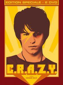 C.r.a.z.y. - édition spéciale