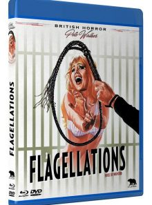Flagellations - combo blu-ray + dvd