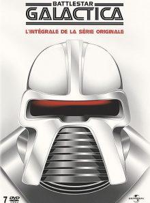 Galactica - l'intégrale