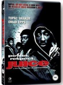 Juice [dvd]