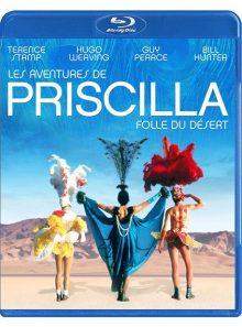 Priscilla, folle du désert - blu-ray