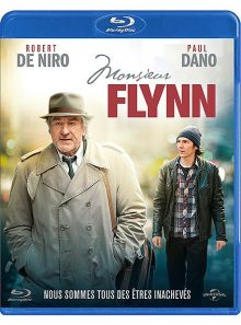 Monsieur flynn - blu-ray