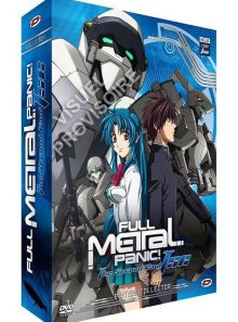 Full metal panic! the second raid - intégrale + oav - édition collector