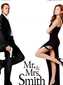 Mr. and mrs. smith: vod sd - location
