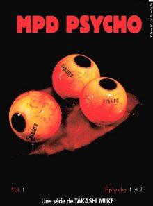 Mpd psycho - vol. 1