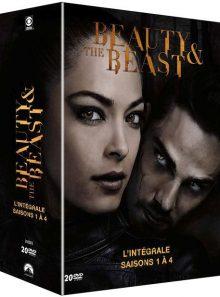 Beauty and the beast - l'intégrale saisons 1 à 4