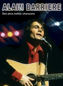 Barrière, alain - ses plus belles chansons