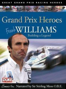 Frank williams: grand prix hero