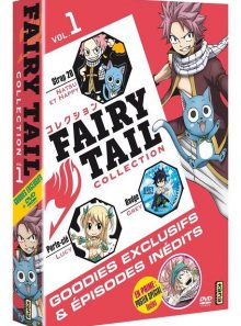 Fairy tail collection - vol. 1