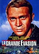 La grande evasion - edition simple