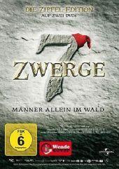 7 zwerge - movie