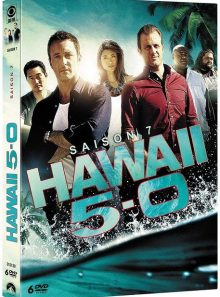 Hawaii 5-0 - saison 7