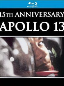 Apollo 13 (15th anniversary edition) (blu-ray)
